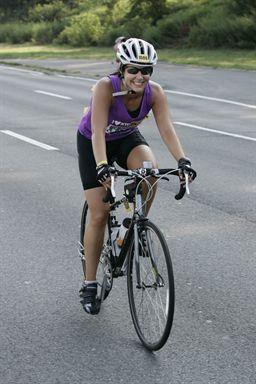 NYC Triathlon