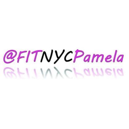 fitnycpamela logo